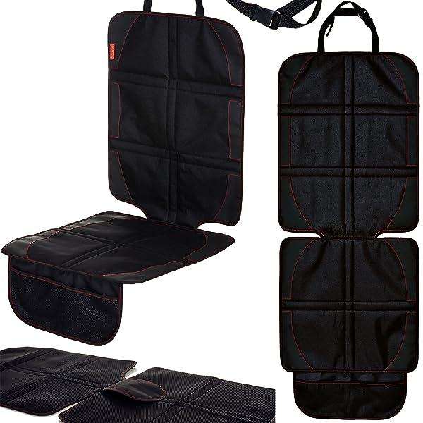 Autositz Auflage Schutzunterlage Schutzbezug Kindersitz Auto Sitzschoner