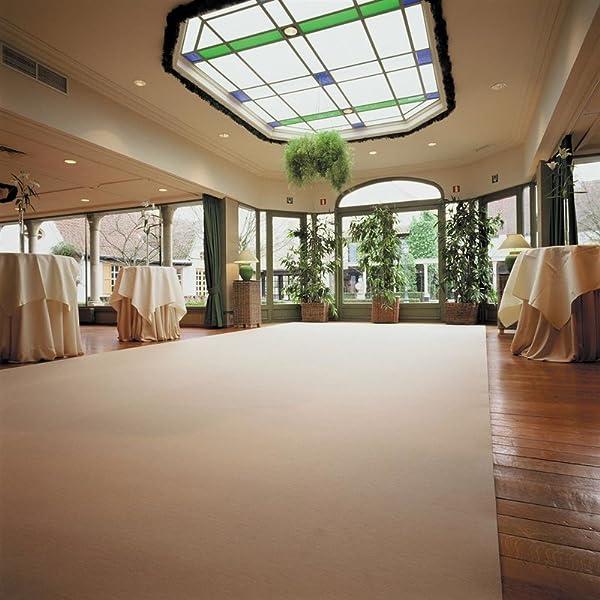 2,00m x 8,00m Burgund Wein-Rot Messeteppich Messeboden VIP Teppich Empfangsteppich Hochzeitsteppich Eventteppich PODIUM Gangl/äufer Hochzeitsl/äufer