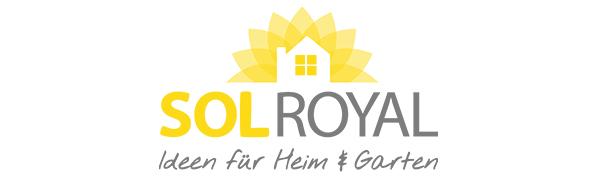 SolRoyal Marke