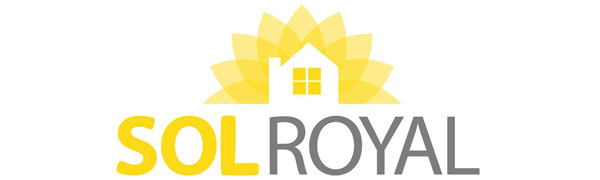 Sol royal Logo