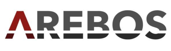 Logo Arebos.