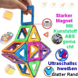Magnet-magnetische-magnetisch-bausteine-bauklötze-formen-figuren-würfel-blocke.