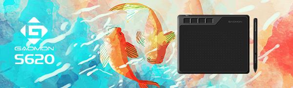 GAOMON S620 Tablet