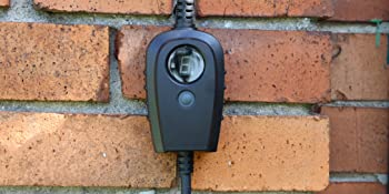 ledscom.de Sensor crepuscular para el sistema de enchufe IP44 NEMO incl interruptor d/ía//noche para la iluminaci/ón del jard/ín espiga de tierra sensor de luminosidad a prueba de agua para el exterior