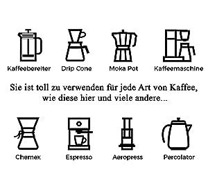 oliver james hand kaffeem hle mit keramik mahlwerk manuelle kaffeem hle von henry charles. Black Bedroom Furniture Sets. Home Design Ideas