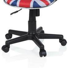 Kontorsstol, chefsstol, arbetsstol, pall, snurrstol