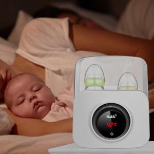 Flaschenwarmer baby