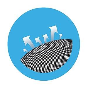 DiamondProtect Schuhschutz die Imprägnierung für Sneakers, Laufschuhe, Wanderschuhe, Trackingschuhe, Pumps, Slipper, Moonboots, Siefeletten, Wildleder