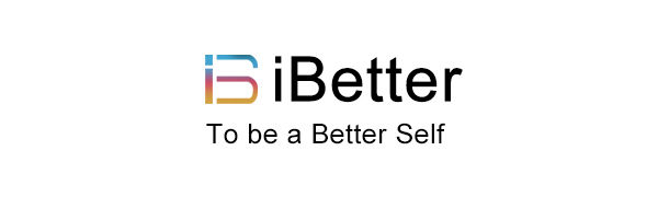 To be a Better Self