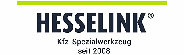 Hesselink Kfz-Spezialwerkzeug seit 2008