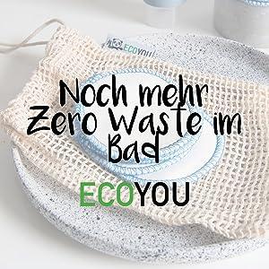 Badezimmer EcoYou Nachhaltig