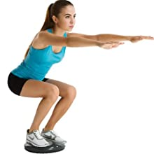 Schule Balance Kissen physiotherapeutische /Übungen Massagekissen Gleichgewichtskissen Sitzkissen Sosila Ballsitzkissen R/ückentraining Reha Sitzballkissen Luftkissen f/ür Yoga Fitness