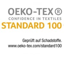 Oeko-tex-ökotex