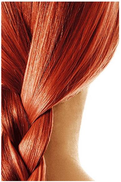 Khadi Tinte Herbal Color Rojo Caoba-Henna 150 gr