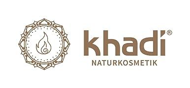 Khadi Tinte Herbal Color Rubio Oscuro, 500g, Pack de 1 ...