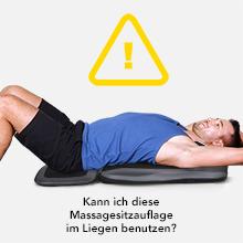 rücken massagegerät