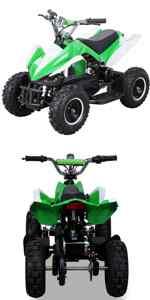 actionbikes, mini, elektro, kinder, atv, racer, pocket, quad