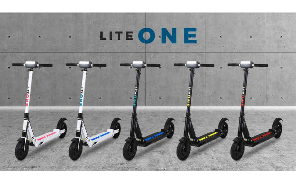 elektroscooter, elektro, scooter, roller, elektroroller, eflux