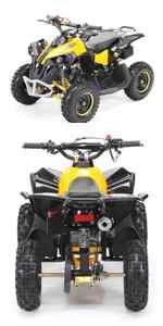 kinder, quad, miniquad, elektro, actionbikes, motors, kinderquad, reneblade