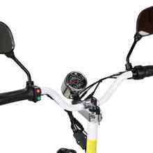 electro, elektro, scooter, elektroscooter, eflux, flux, freeride
