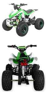 kinder, quad, actionbikes