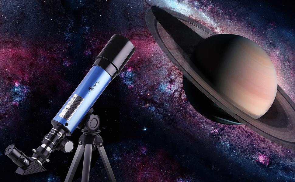 Telmu kinder teleskop mm Öffnung und mm brennweite
