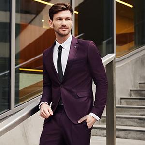 Anzug für Herren für einen stillvollen Auftritt   ZALANDO