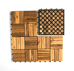 sam terrassenfliese 02 aus akazien holz fsc 100 zertifiziert 11er spar set f r 1 m. Black Bedroom Furniture Sets. Home Design Ideas