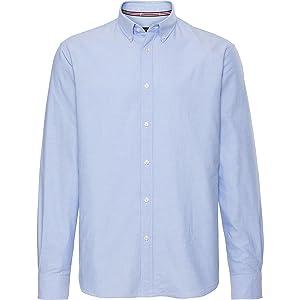 42fdae5a11 Peckott Herren Oxford-Hemd, Modern Fit: Amazon.de: Bekleidung