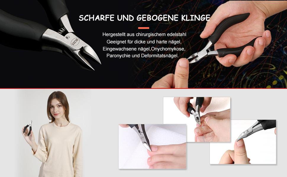 nagelschere rund victorinox nagelschere nagelzange nagelzange senioren pediküre nagelzange profi
