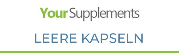 your supplements logo