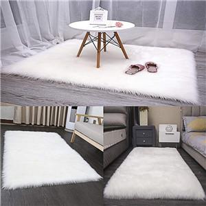 Sehr schöne Faux Teppiche