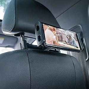 tablet halterung auto kopfstütze