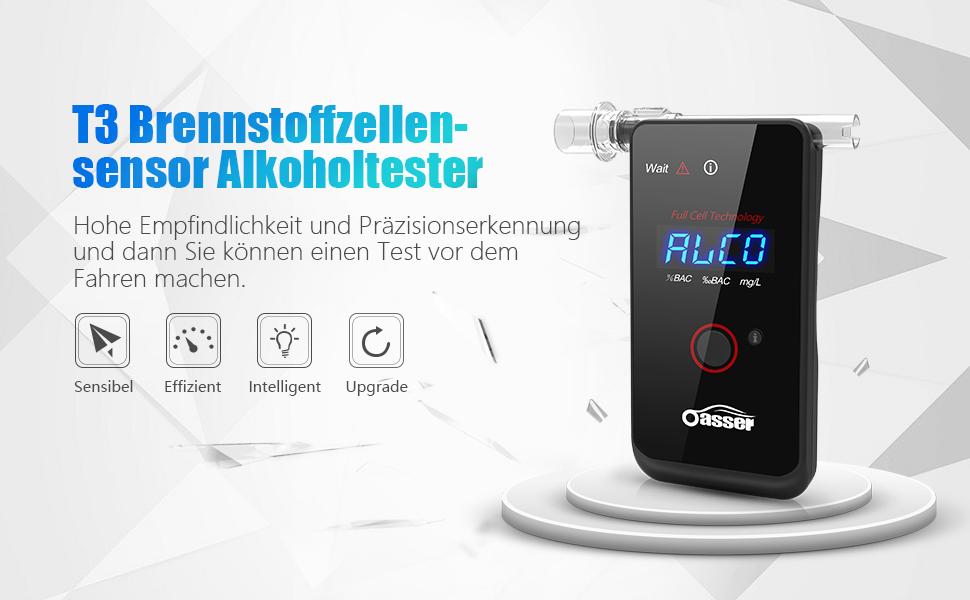 Werkzeuge Gerade Digitale Atem Alkohol Tester Lcd Alkoholtester Analyzer Mit 5 Mundstück Hohe Empfindlichkeit Professionelle Schnelle Antwort Analysatoren