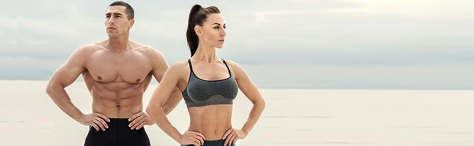 Studienbasierende Sportnahrung für Sport Fitness Bodybuilding und  Muskelaufbau