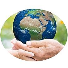 Klimawandel und Massentiehaltung, unsere Produkte schützen den Planeten