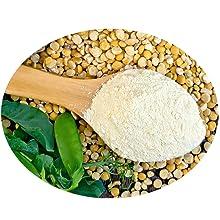 Beste Inhaltsstoffe aus Deutschland, Erbsen, Protein, Isolat