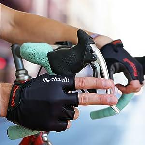 fahradhandschuhe für Rennrad, Mountainbike und Trekking