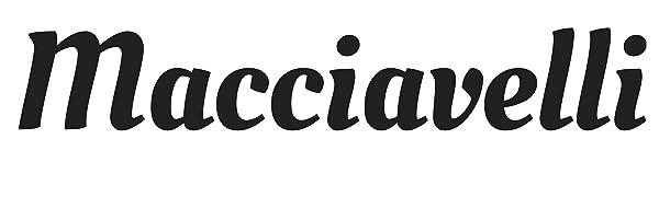 Fahrradhandschuhe von macciavelli