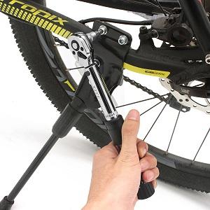 A01 Drehmomentschl/üssel MOHOO Drehmoment Fahrrad 1//4 Socket Set Fahrrad Reparatur Tool Drehmomentadapter Rohrsteckschl/üssel