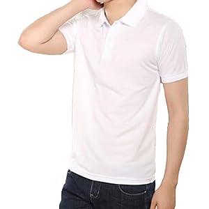 3er Polohemd Herren Poloshirt Set Baumwolle Kurzarm Polo Shirt S M L XL XXL 3XL