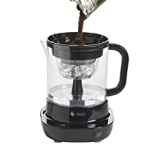Kaffee einfüllen