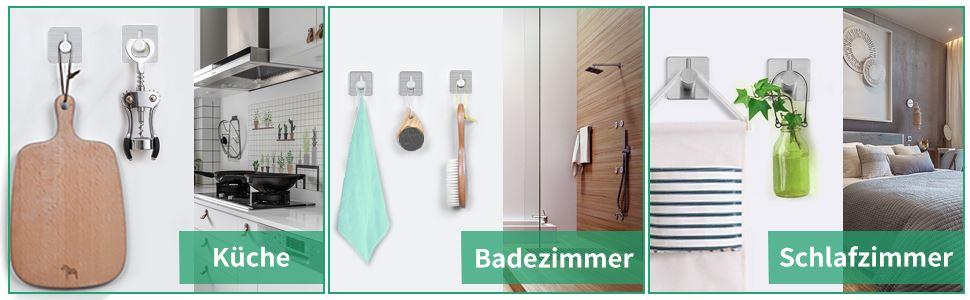 Toilettenpapierhalter Ohne Bohren