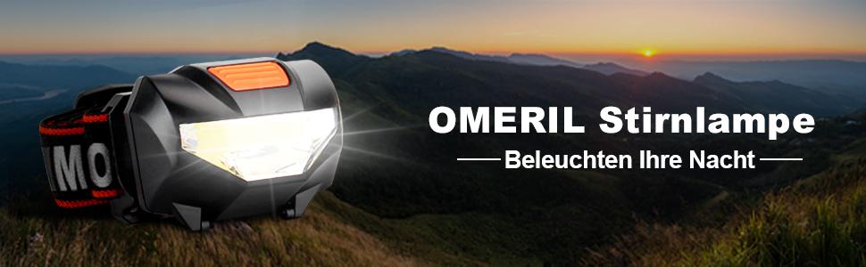 Stirnlampe Led Wasserdicht Ultraleichte LED Stirnlampe Kopflampe Kinder