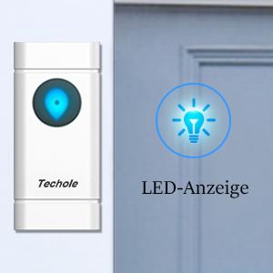 Led-signaallamp.