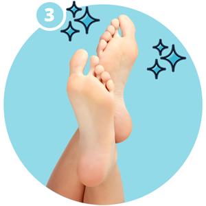 Fuß, Fußpflege
