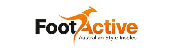 FootActive Australien Style Premium insoles