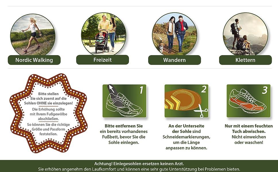 beb308dd FootActive Outdoor - Für Naturliebhaber und Abenteuerfreunde!
