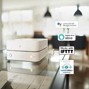 SmartHome Alexa Google Kompatibilität