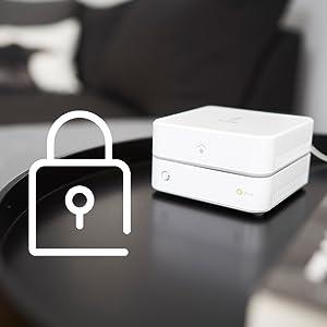 Datensicherheit Zentrale Daten Sicherheit